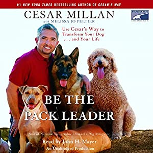 Be the Pack Leader Audiobook