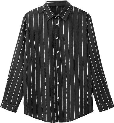 Poachers Camisas de Hombre Verano Camisas Hawaianas Hombre Tallas Grandes Camisas Hombre Manga Larga Tallas Grandes con Bolsillo Camisas de Hombre Camisetas Hombre Originales Divertidas: Amazon.es: Ropa y accesorios