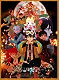 Animation - Blue Exorcist (Ao No Exorcist) (Movie) (3DVDS+CD) [Japan LTD DVD] ANZB-9151