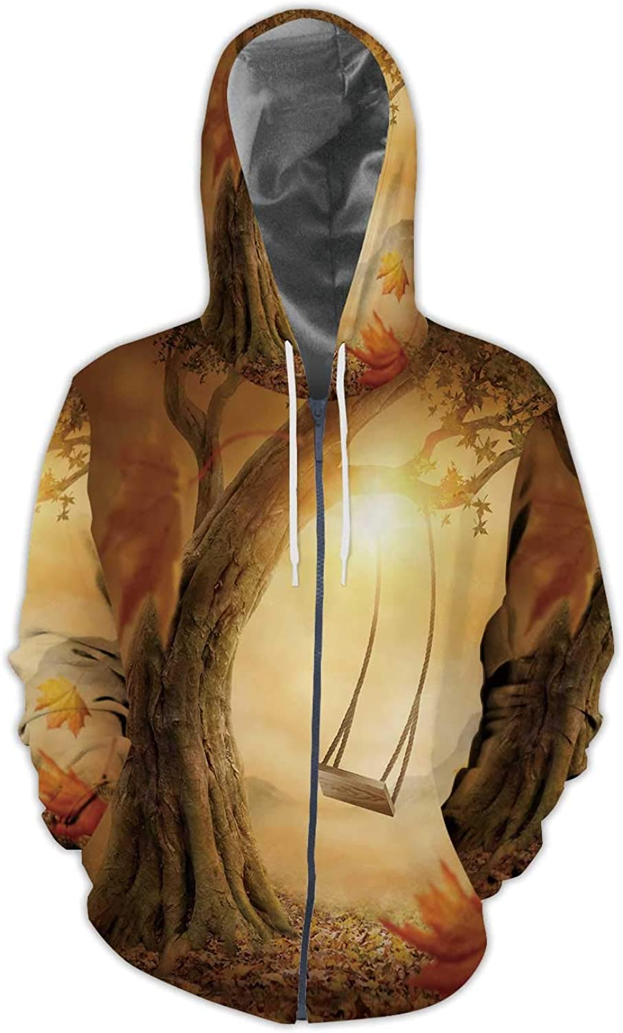 Sky,Ladies Full Zip Fleece with Pocket Chinese Culture S Colorful Cloud Illustration