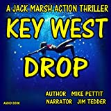 Key West Drop: Jack Marsh, Book 3