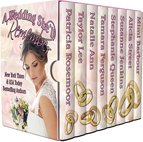 Bargain eBook - A Wedding She ll Remember