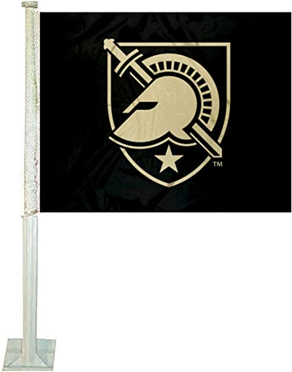 Army Black Knights Banner Flag