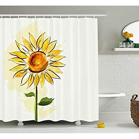Yeuss Sacred Geometry Shower Curtain By Old Flower Of Life Pattern In Mean Proportions Spiral