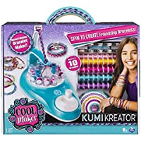Cool Maker KumiKreator Friendship Bracelet Maker (Multi)