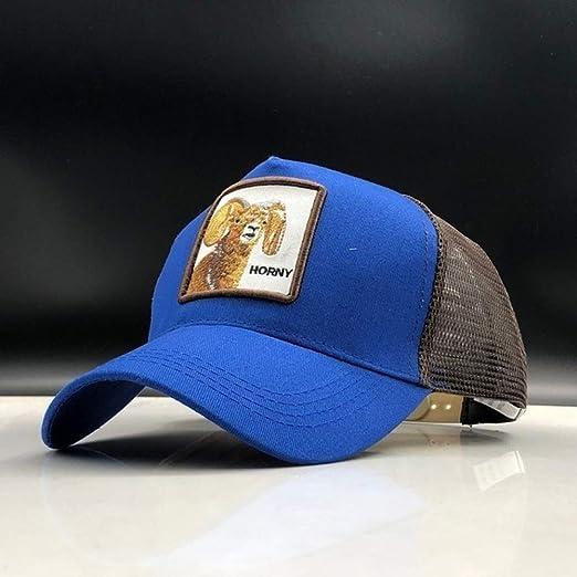 kyprx Sombreros & amp; Gorras Sombreros Gorra de béisbol Gorra de ...