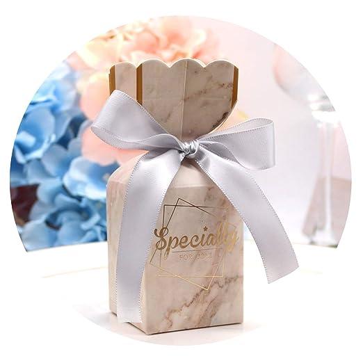 Amazon Com Qiuhuaxiang Creative Wedding Gift Candy Boxes