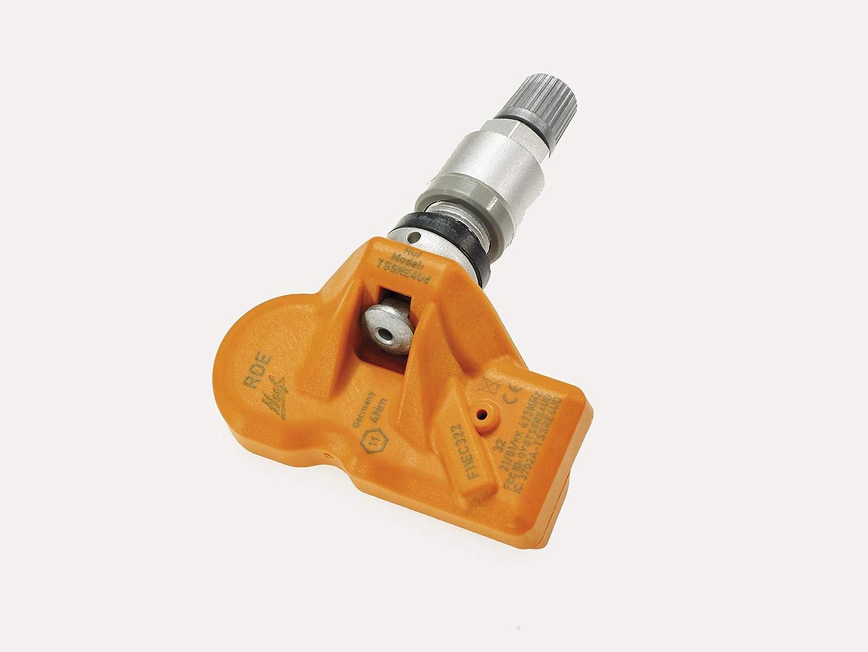 Huf Baolong Electronics (BH Sens) 433MHz OE Quality TPMS Sensor for Alfa Romeo, Chrysler, Dodge, Fiat, Infiniti, Jeep, Maserati, Mercedes-Benz, Ram