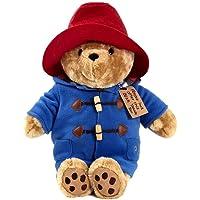 Paddington 经典可爱毛绒玩具,大号