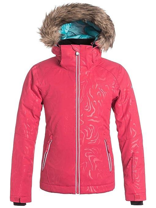 Roxy Jet Ski Solid Ski//Snowboard Jacket