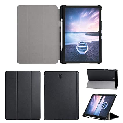 outlet store 7e1e3 a4cfe Amazon.com: Case for Samsung Galaxy Tab S4 10.5 Inch 2018, Slim Case ...