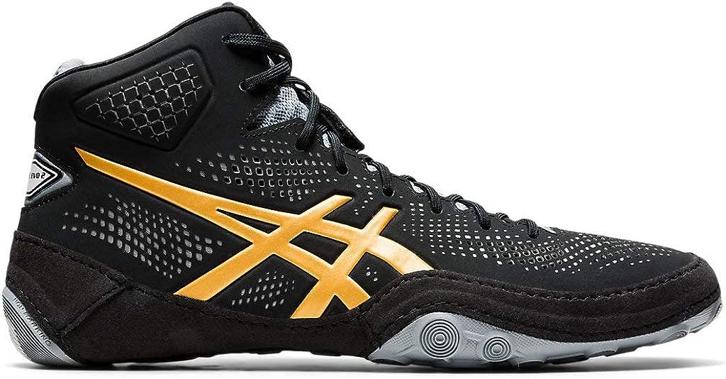 | ASICS Men's Dan Gable Evo 2 Wrestling Shoes | Wrestling