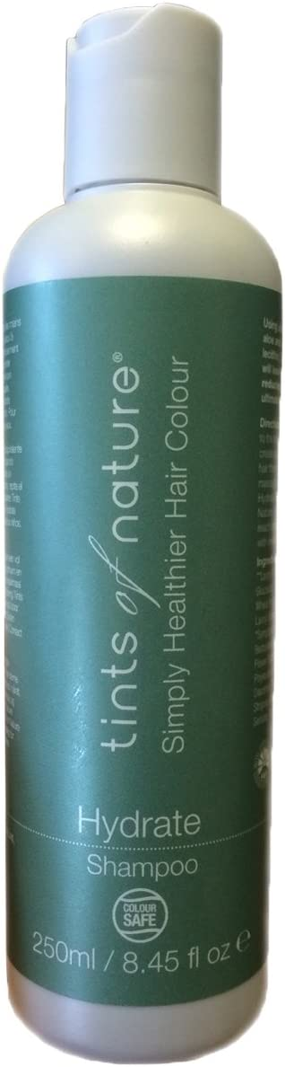 Tints of Nature - HYDRATE Shampoo | 250ml