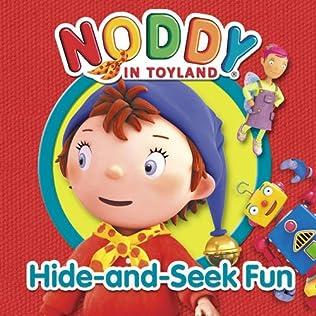 book cover of Hide and Seek Fun