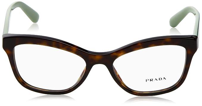Amazon.com: Prada PR 29RV - Gafas de sol para mujer, 54/ 17 ...