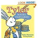Tyler Makes Pancakes! (Tyler and Tofu)