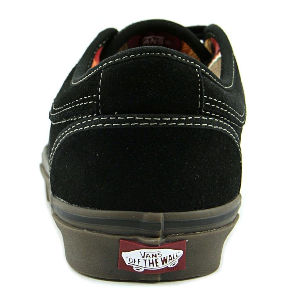 6a525d6df261d Vans Men's Chukka Low Aztec Stripe Ankle-High Skateboarding Shoe