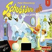 Schubiduu...uh - das pfiffige Gespenst (Schubiduu...uh 1) | Peter Riesenburg