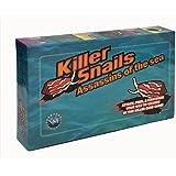 Killer Snails Assassins Of The Sea