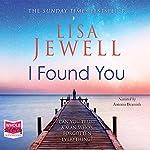I Found You | Lisa Jewell