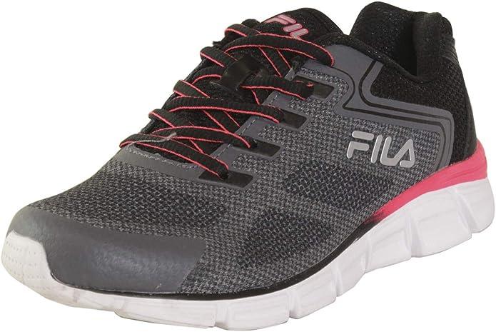 Zapatillas de correr Fila Memory Exolize para mujer: Amazon.es: Zapatos y complementos