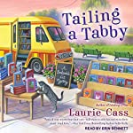 Tailing a Tabby: Bookmobile Cat Mystery Series, Book 2 | Laurie Cass