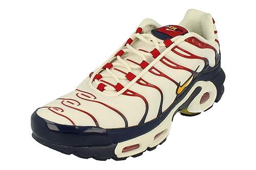 Nike Men's Air Max Plus Casual Shoes