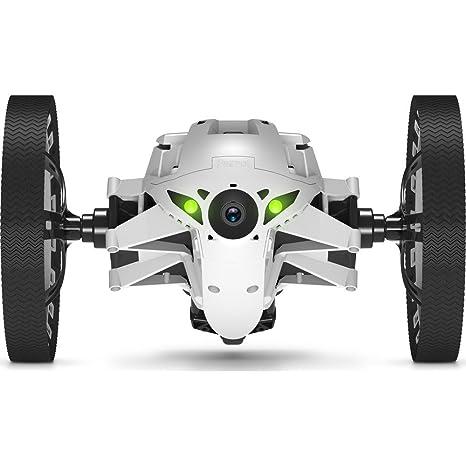 Parrot Jumping Sumo Remote Controlled Car: Amazon.es: Electrónica