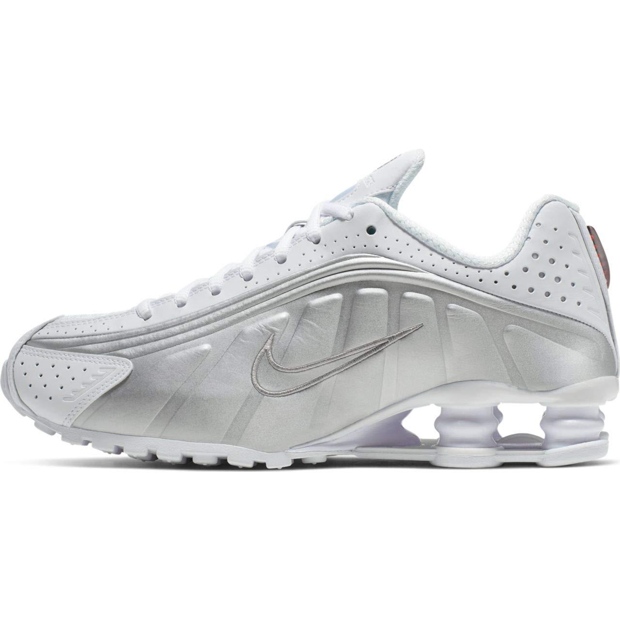 Amazon.com | Nike Shox R4 Womens Ar3565-101 | Fashion Sneakers