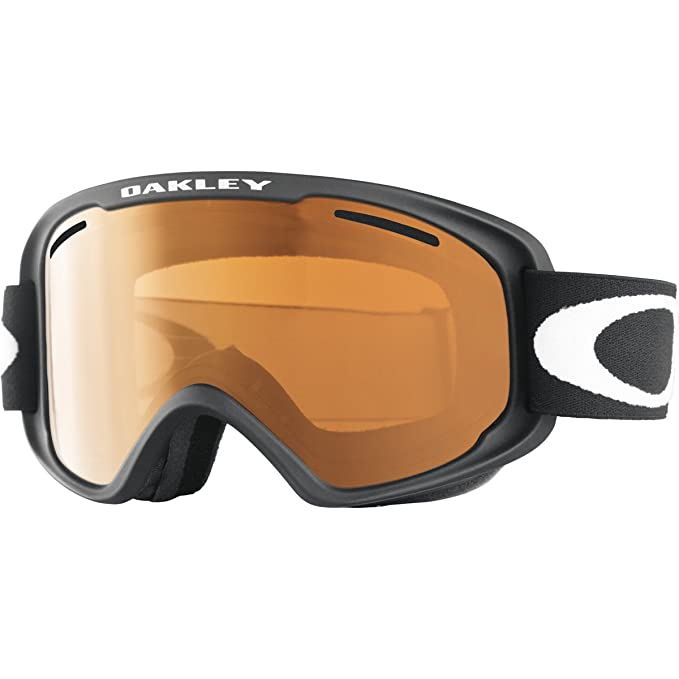3dd02f15d Amazon.com : Oakley O-Frame 2.0 XM Snow Goggles, Basket Case Iron Coral  Frame, Persimmon Lens, Medium : Sports & Outdoors