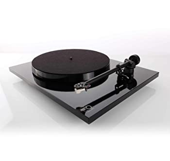 REGA Planar 1 – The best intuitive and user-friendly turntable