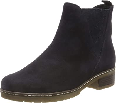 Gabor Women's Boots-32.726. Ankle Boots