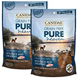 CANIDAE Grain Free PURE Heaven Biscuits For Sale