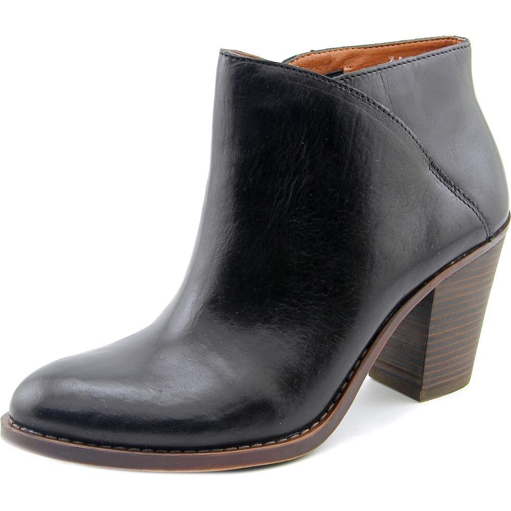 Lucky Brand Women's Eesa Ankle Bootie B01CGWUPEA 5.5 B(M) US|Black