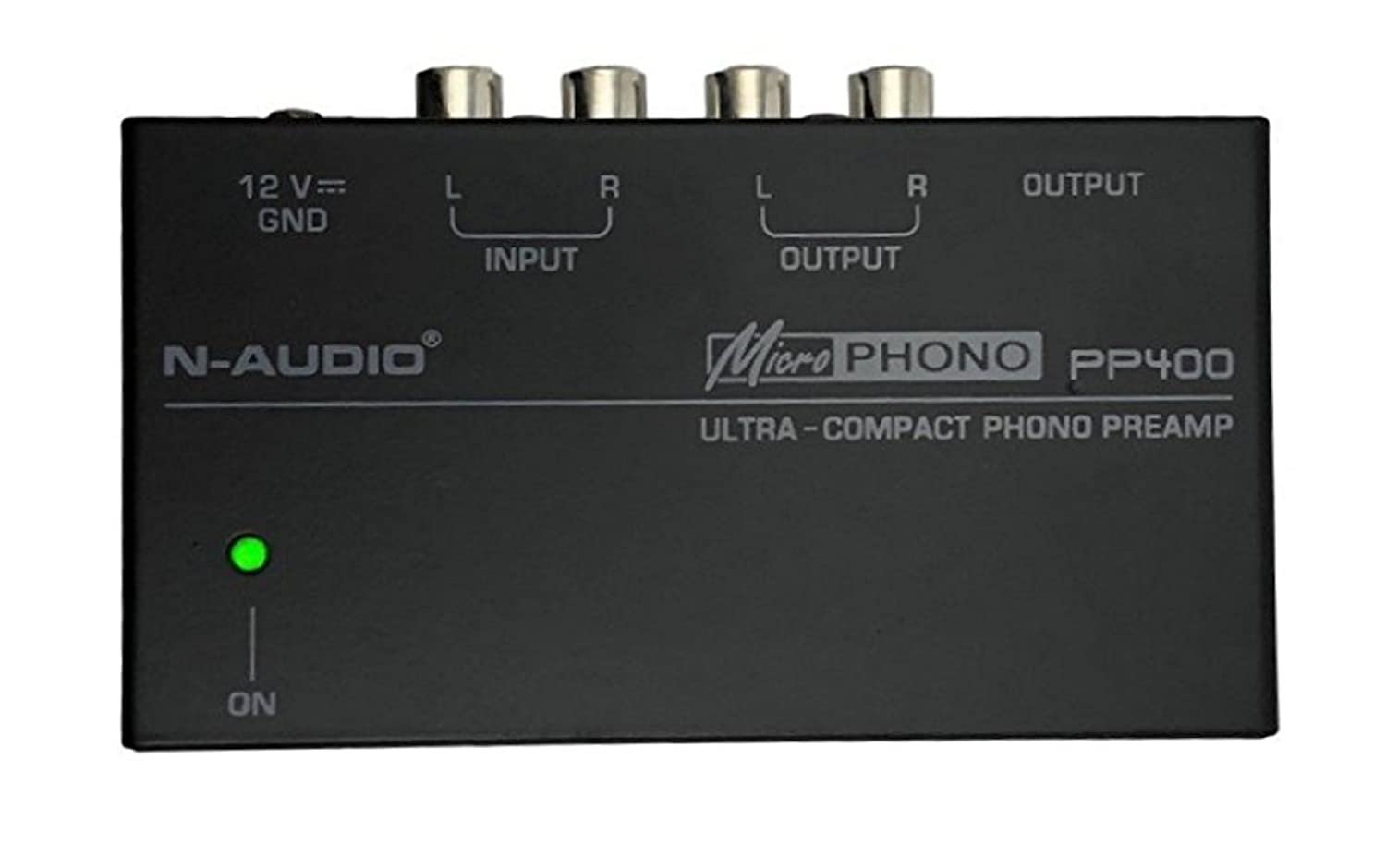 Ultra-Compact Phono Preamp Enping Gdok Audio Equipment Factory PP400