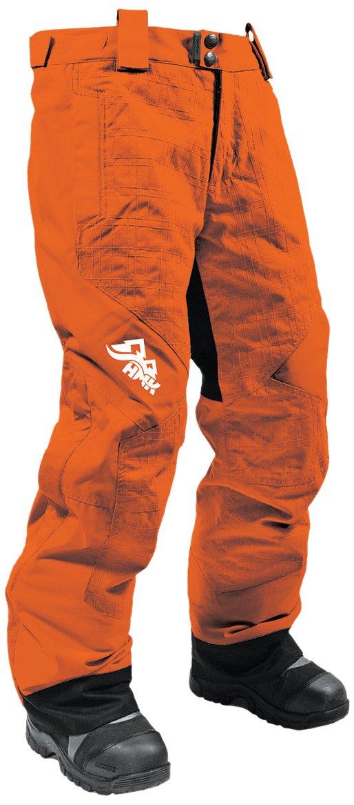 HMK Womens Dakota Pants Orange, X-Large