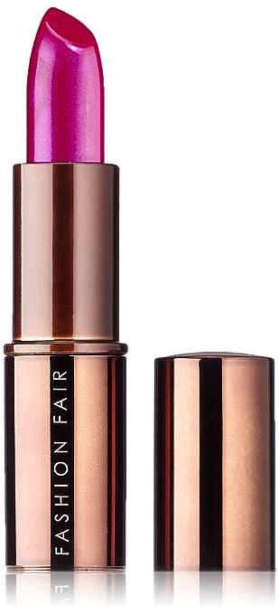 Amazon Com Fashion Fair Lipstick Chocolate Raspberry 8058 Beauty