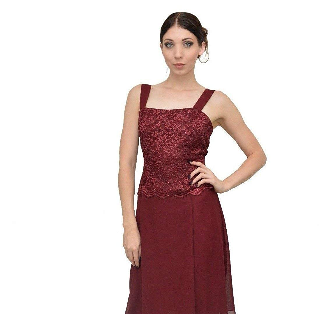 038383116120b The Dress Outlet Long Mother of The Bride Plus Size at Amazon Women s  Clothing store