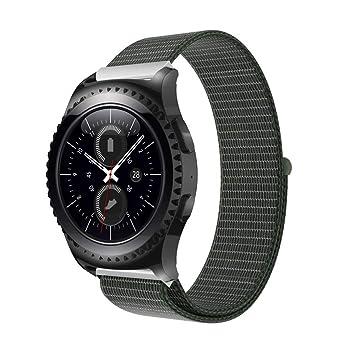 Glowjoy Pulsera para Samsung Gear S2 Classic Smart Watch ...