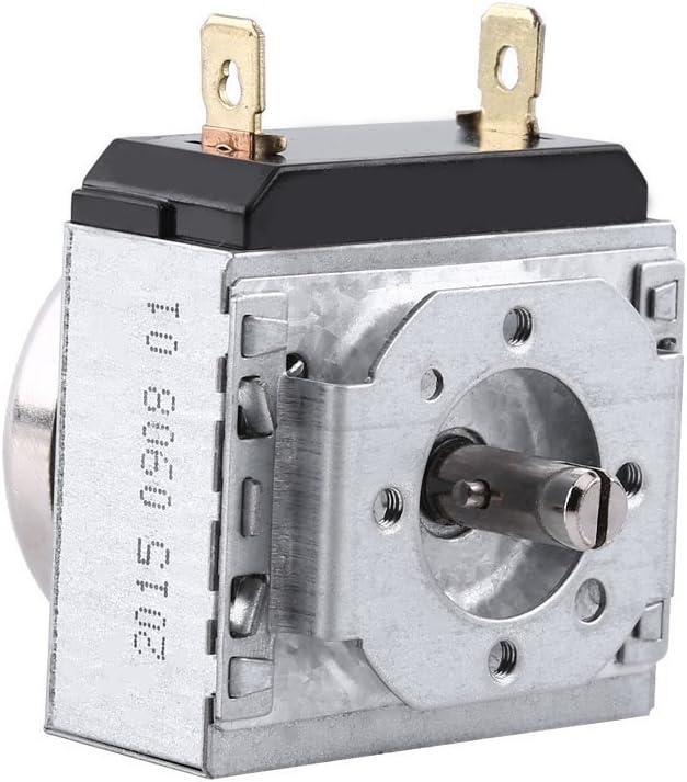 Yosoo temporizador Time Switch, 60minutos 60M temporizador Switch Time controlador para horno de microondas electrónico