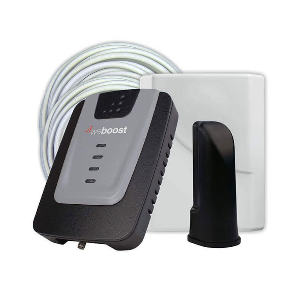 weBoost Home 4G Cell Phone Booster Kit - 470101R (Certified Refurbished) by weBoost (Image #1)