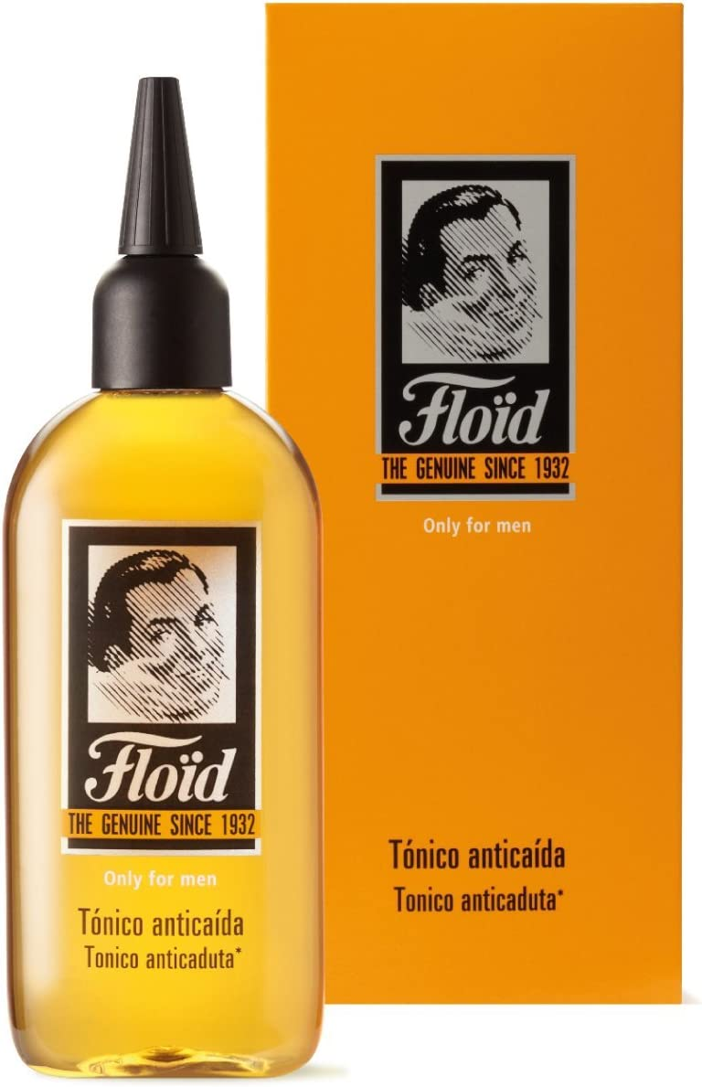 Floïd Floïd Anti Hair Loss Tonic 125 ml: Amazon.es: Belleza