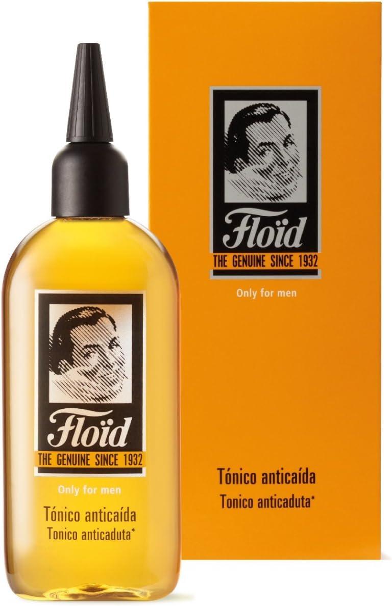 Floïd Floïd Anti Hair Loss Tonic 125 ml: Amazon.es: Belleza