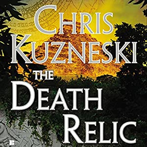 The Death Relic Audiobook