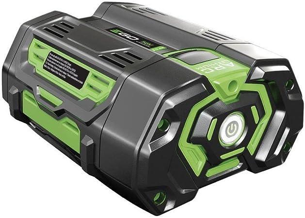 Amazon.com: Batería de litio EGO, ARC, 56 V, 2.0 A ...