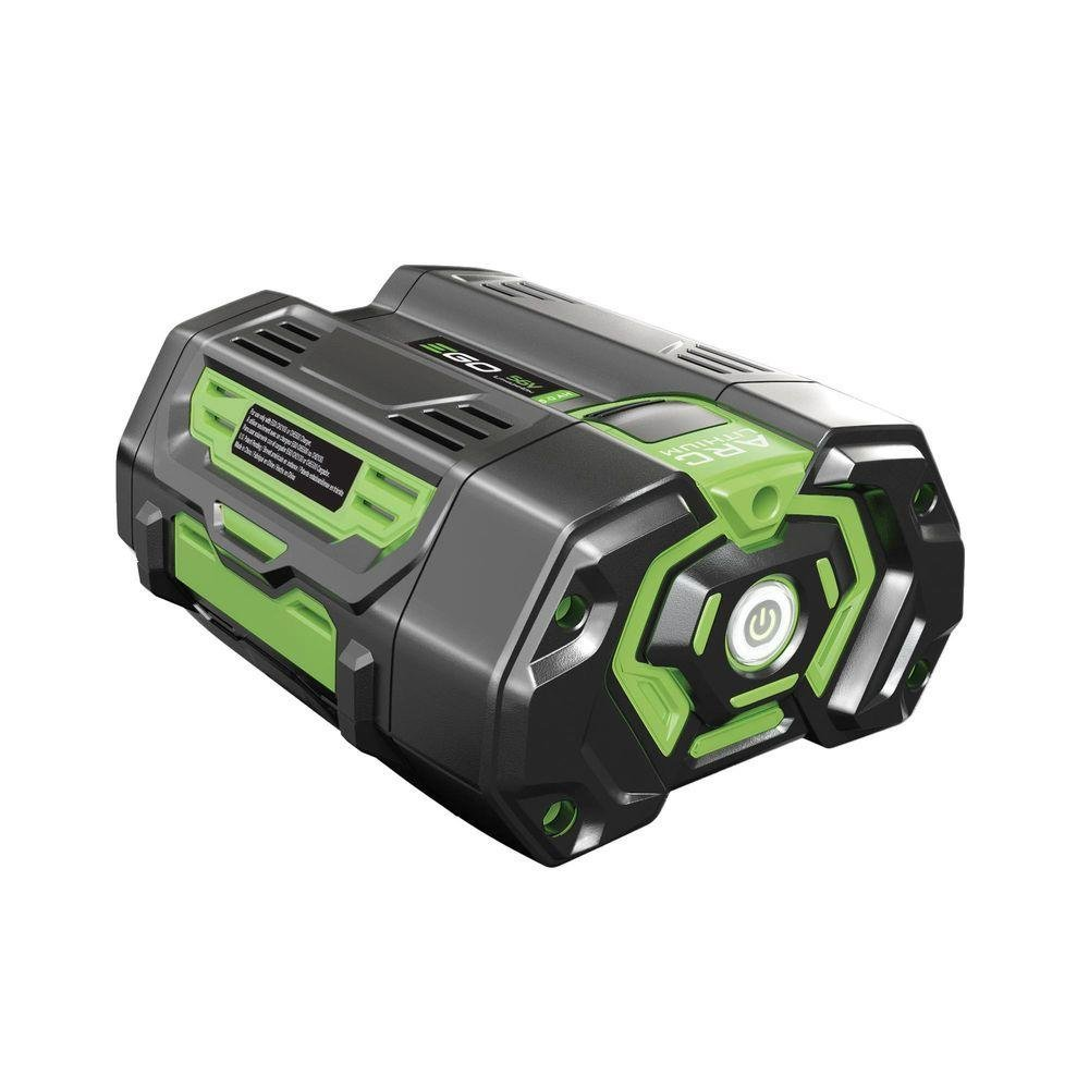 EGO Power+ BA2800 56-Volt 5.0Ah Lithium-Ion Battery by EGO Power+