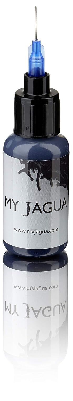 Jagua Gel 15 ml | temporäre blau-schwarze Tattoos | natürlich | Henna My Henna