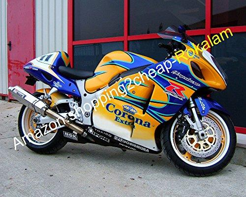 1300 Hayabusa For Sale - 4