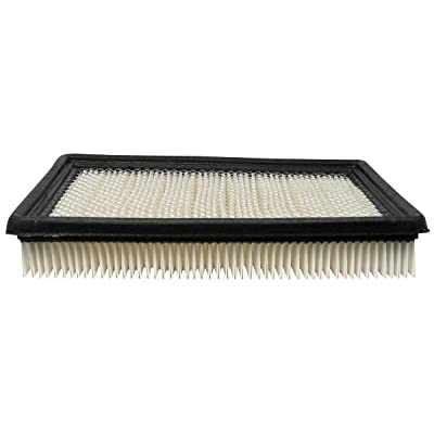 Luber-finer AF7879 Heavy Duty Air Filter: Automotive