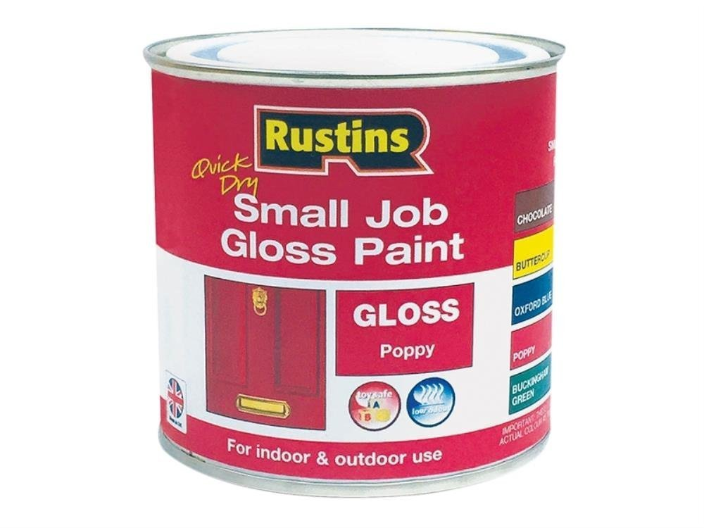 Rustins GPDEW250 QD Small Job Delphinium 250ml
